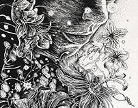 Les Fleurs du mal #01