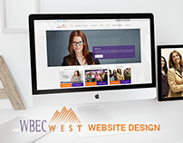 WBEC-West Website