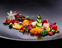 Spring 2016. Haute Cuisine