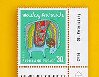 Wacky Animals