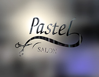 Logo for beauty salon