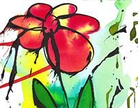 Semana 3 / Jueves / La flor que se creía sol