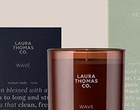 Laura Thomas Co. — Packaging