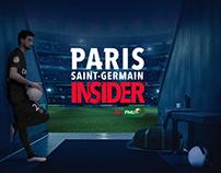 PSG Insider