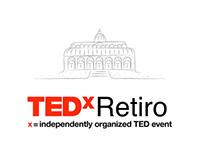 TEDx Branding