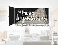 La Prima Impressione · brand identity