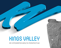 Kings Valley Branding