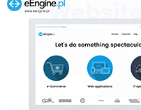 eEngine website 2017