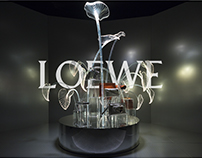 VIDEO FOR LOEWE LVMH