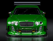 Bentley Continental 24H
