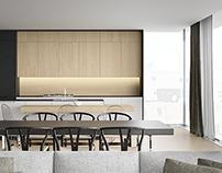 Apartment in Piantini