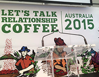 Let's Talk Coffee Australia 2015