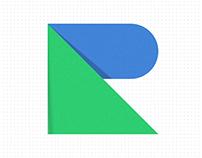 DesignThatRock logo