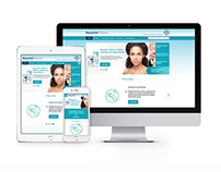 Bayer (Brasil) / Diseño Web Responsive