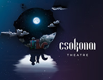 Csokonai Theather - The Little Prince