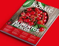 NÓSMC Magazine