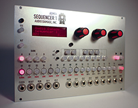 Audio Damage Sequencer 1