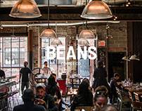 BEANS COFFEE CO.