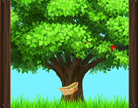 Apple Tree (Click here to play)