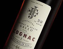 E&J Gallo Cognac