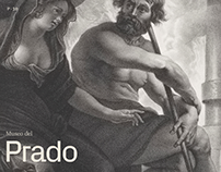 Prado Museum Website with Virtual Reality Experience