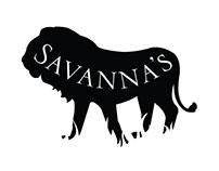 Mock Restaurant Campaign - Savanna's