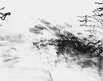 Abstract B&W
