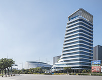 GIANT HQ/ JJP Architects &Planners