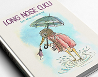 BOOK COVER | Long Nose Cucu