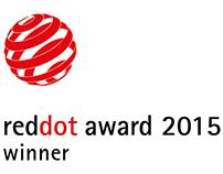 Caruzzo - Red Dot Award Product Design