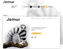 lemur css
