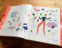 Illustrators Yearbook 2014
