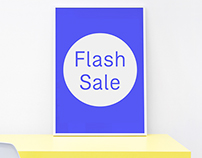 Editionsof100 / Flashsale