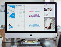 Logo Presentation Template