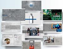 Design de apresentação