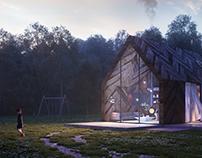 Wander House