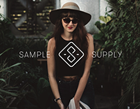 Sample Supply - Branding