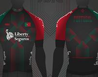 Bike Wear Proposal - FPC/ FCP/ SCP