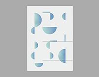Dimitra Mailer - Brand Identity