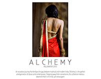 Alchemy by Nikhil Thampi