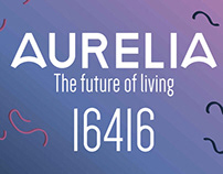 Aurelia Compound's Billboards