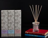 Manamo Autumn Collection Home Fragrance