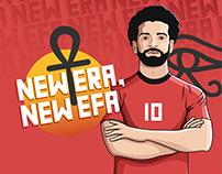 NEW ERA, NEW EFA!