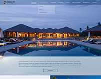 Amarin Resort & Spa | S i t e