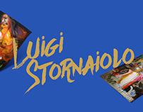 Luigi Stornaiolo COA