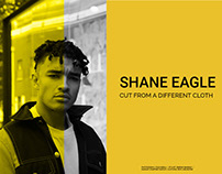 Shane Eagle / Yellow Editorial