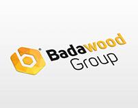 Logo Design - Badawood Group