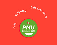 PMU Business Café pour le salon Vivatech