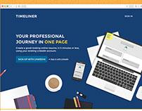 Timeliner UI Bundle – Free PSD