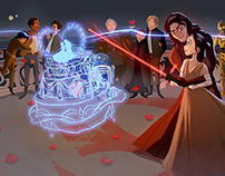 Star Wars Fanart